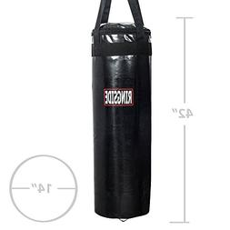 70 unfilled punching bag