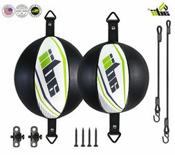 ADii™ Boxing Double End Bag MMA Speed Ball Punching Bag Do