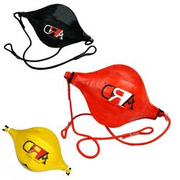 ARD Champs Boxing Speed Training Ball Double-end Bags Leathe