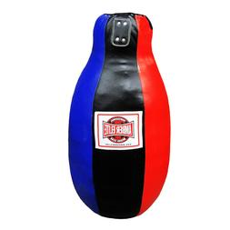 Amber Elite Fight Gear Bowling Pin Shaped MMA Heavybag Unfil