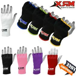 MRX Boxing Inner Gloves Quick Hand wraps Punch Bag Training