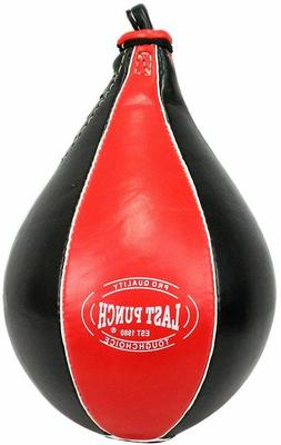 BOXING SPEEDBALL MMA PUNCHING BAG w/ SWIVEL Speed Ball Train