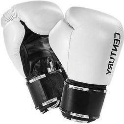 Century CREED Heavy-Bag Gloves Black/White
