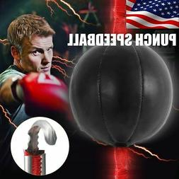 Double End MMA Boxing Workout Speed Ball Speed Training Dodg