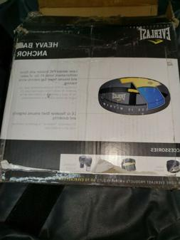 Everlast Double End Heavy Bag Anchor, Punching, Boxing, Work