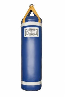 PROLAST FILLED 4FT 80LB Boxing Punching Bag Made in USA Heav