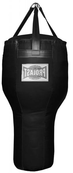 PROLAST Filled Boxing MMA Angle Heavy Punching Bag MADE IN U
