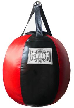 PROLAST FILLED Boxing / MMA Wrecking Ball Heavy Punching Bag