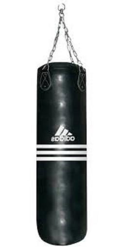 adidas GYM Punching Bag Artificial  Leather 6 Feet long 55 k