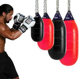 Ringside Hydroblast 24, 48, 86 and 153 lb. Water Heavy Bags