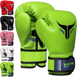Mytra Fusion Kids Boxing Gloves Punching Bag Sparring Traini