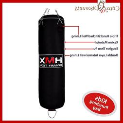 Kids Boxing Sparring Gym Punching Bag Fight MMA Training Pad