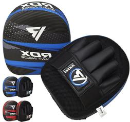 RDX Kids Punching Bag With Boxing Gloves Head Gear MMA Train