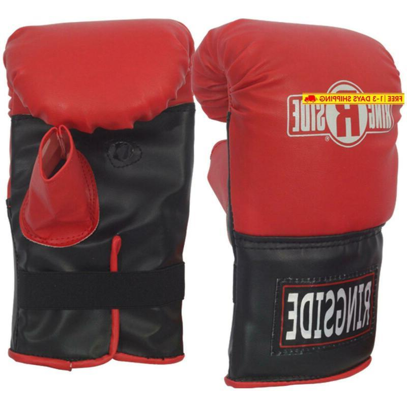 Boxing Punching Bag Kit