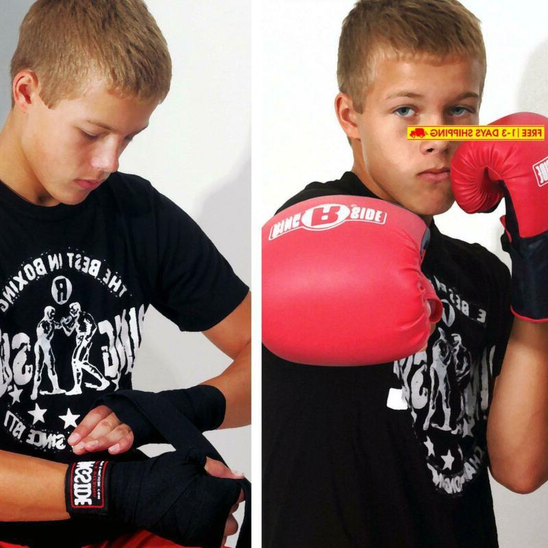 Ringside 50 Lb Boxing Heavy Punching Kit