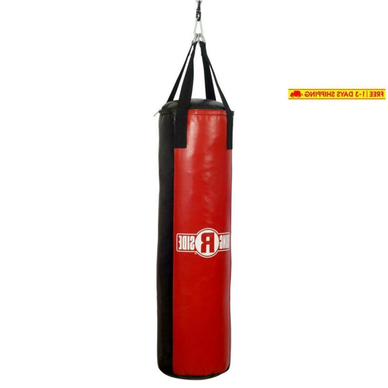 Ringside Boxing Bag Kit