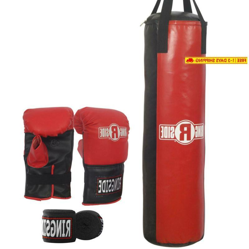 50 lb adult boxing heavy punching bag