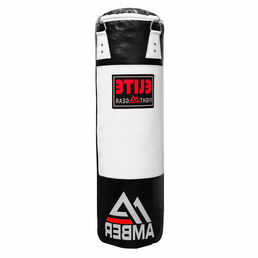amber training mma strikeforce heavy bag unfilled