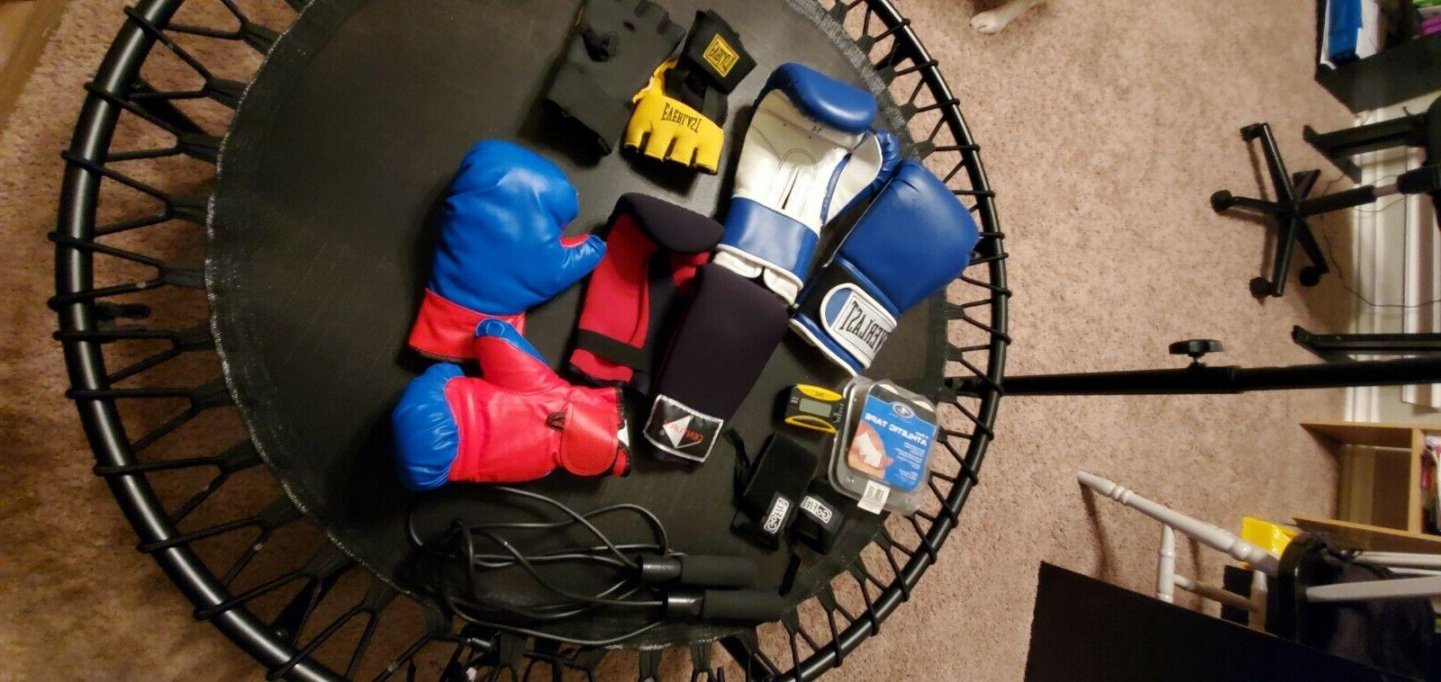Boxing Equipment/Punching Bag accessories