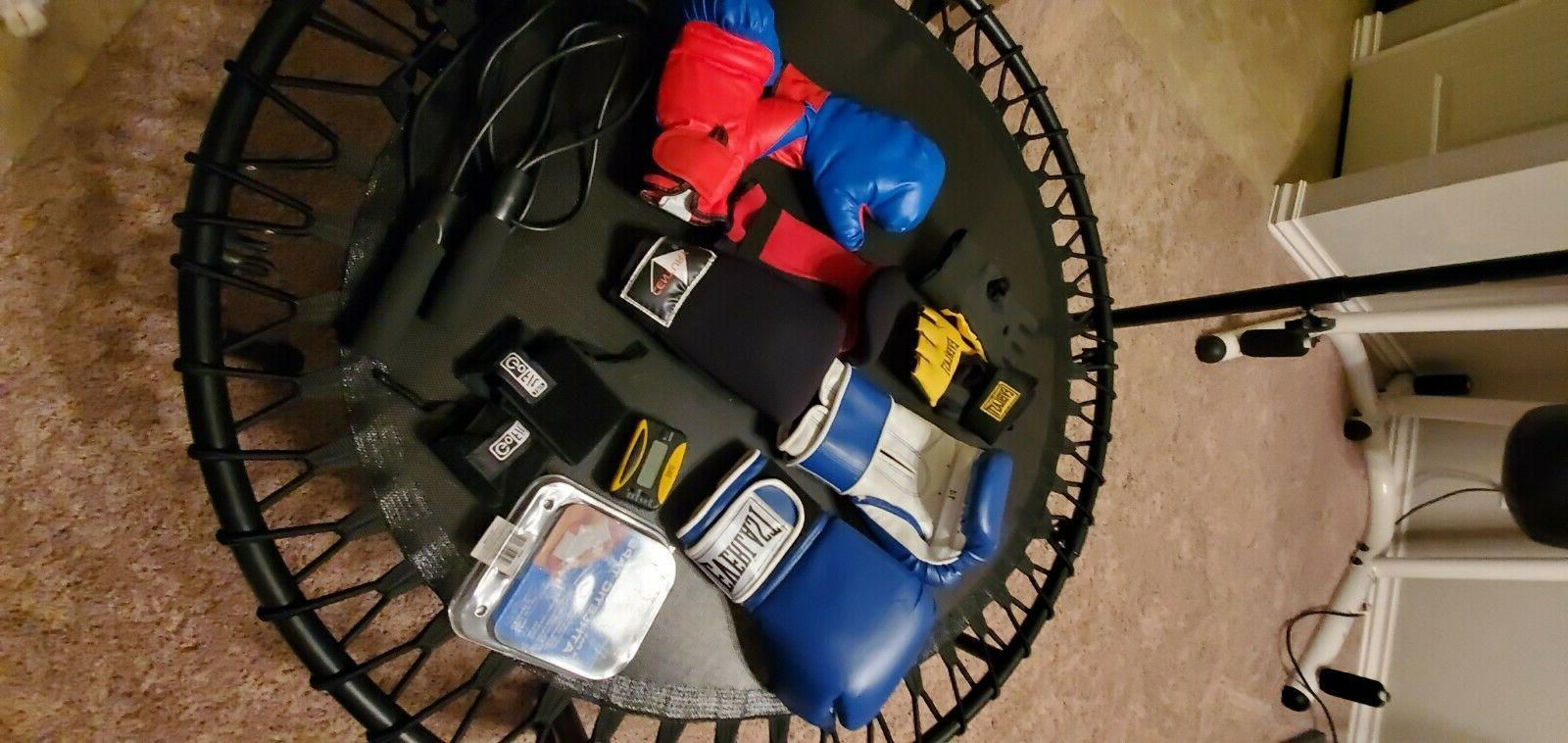 boxing equipment punching bag w accessories