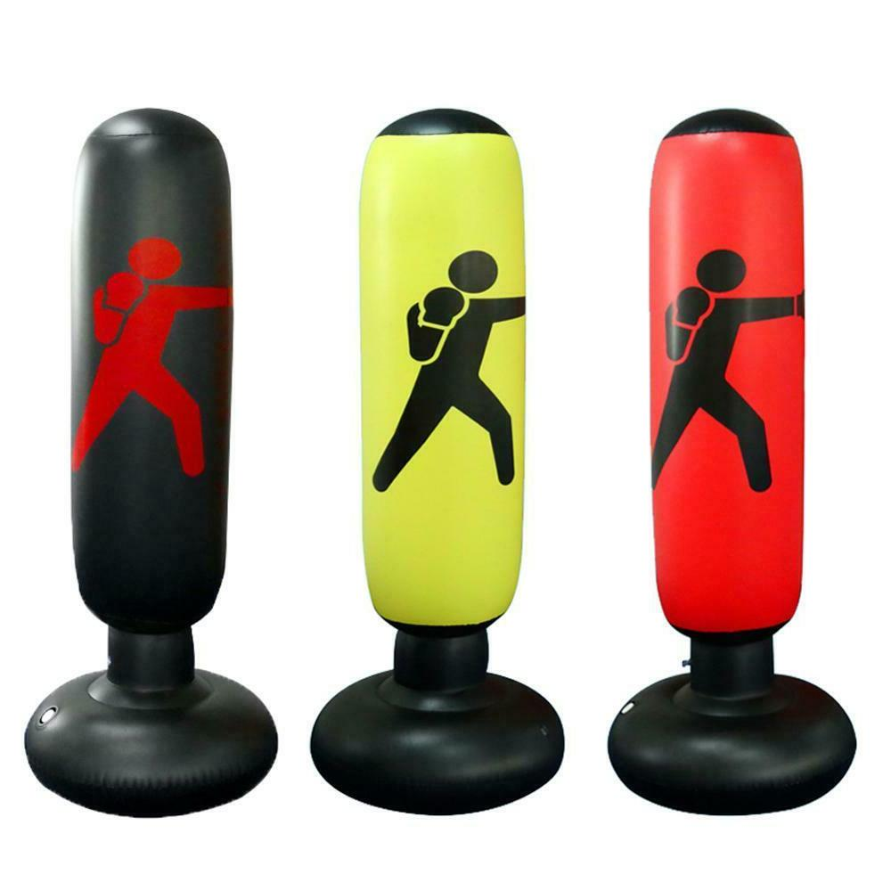 Boxing Inflatable Free-Stand Training Re