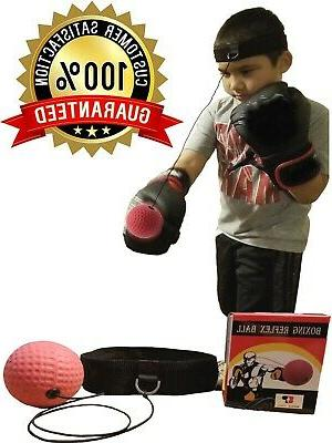 At Home Exercise Sports Brand Fun MMA