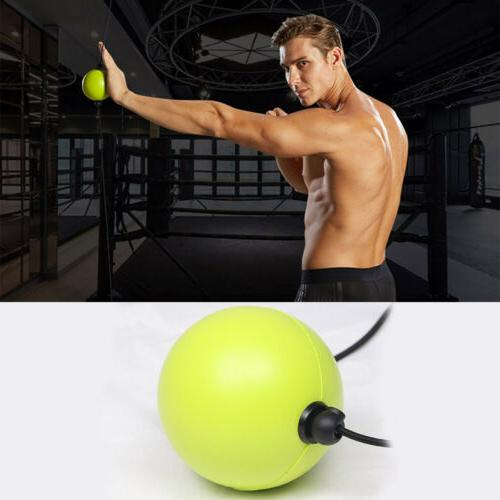 Boxing Punching Bag Equipment Gear Accessories