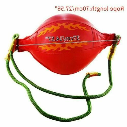 Double Ball Punch Set Training Tools