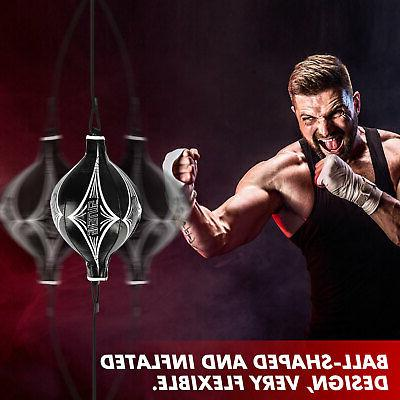 Double End Punching Boxing Sparring Fitness US