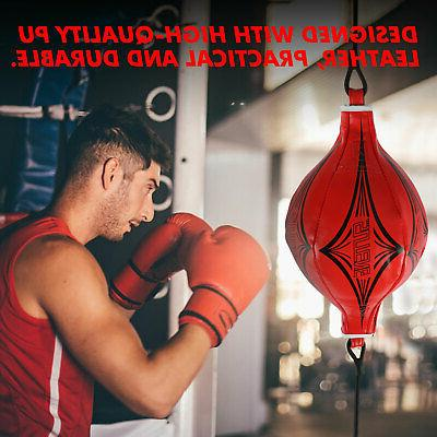 Double Boxing Sparring Ball Fitness Training