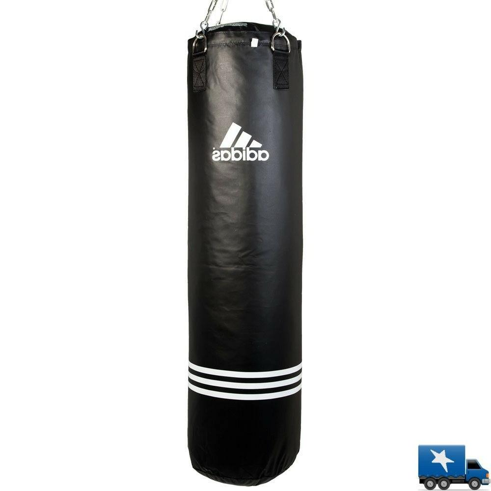 filled punching bag strong artificial leather