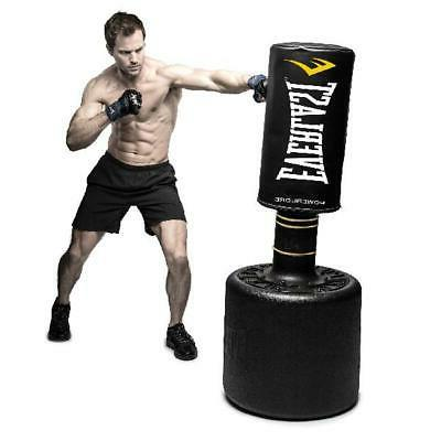 free standing heavy punching bag unisex adult