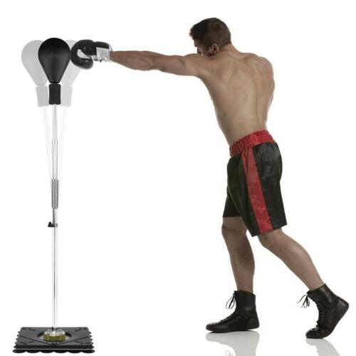 Punching Bag Punching Ball with Stand Bag