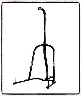Everlast Heavy Bag Stand 100 lbs Punching Bag Stand Boxing W