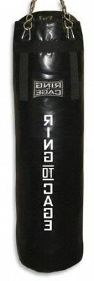 RING TO CAGE Heavy Punching Bag - 4 Ft - Filled - NEW