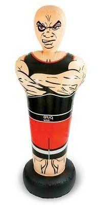 "Pure Boxing Inflatable Free-Standing ""Tough Guy"" Punching Ba"