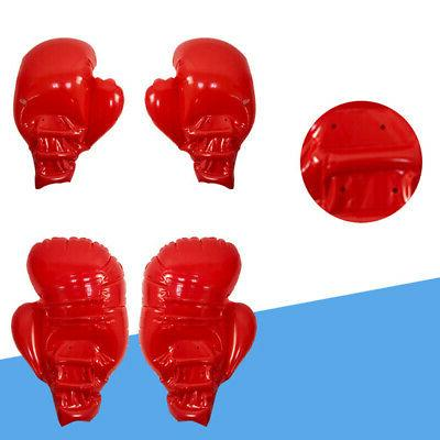 Kids Inflatable Boxing Kick Punch