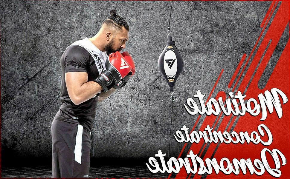 RDX MMA Punching Ceiling Rope