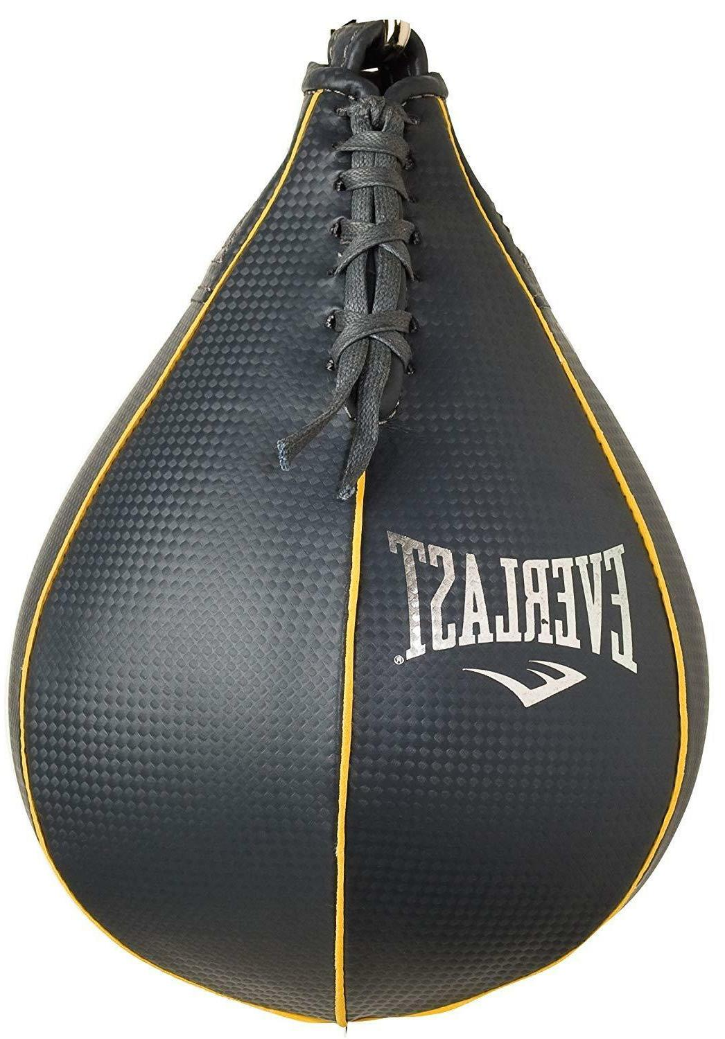 NEW Everlast Heavy + with Stand Gloves Wraps