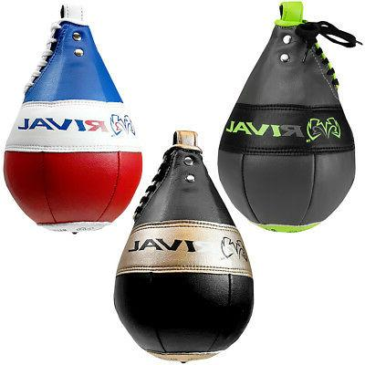 Rival Boxing Next Generation Punch Training Speed Bag
