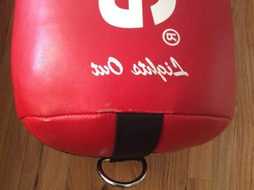 HEAVY BAG WITH HANG