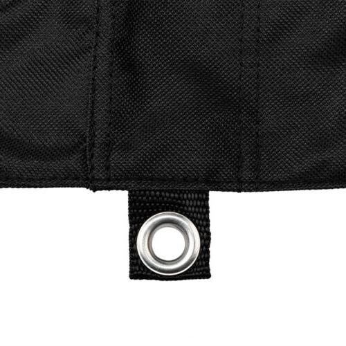4pcs Black Weight Large Outdoor US