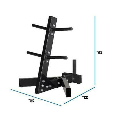 Fuel Plate Stand