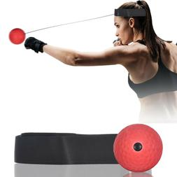 New Cheap Boxing Reaction Ball, Strike Speed, Hand-eye Coord