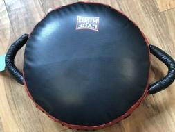 New Ring To Cage Round Punch Shield Boxing Hit Bag