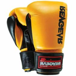 Revgear Original Quality Leather Boxing Gloves Punching Bag