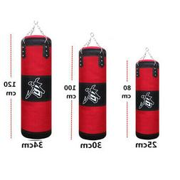 Fitness Punching Bag Sports Training Accessories With zipper