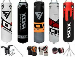 RDX Punching Bag Training MMA Punch Heavy Boxing Bags Sports