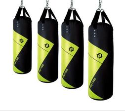 Lot Punching Bag - XL Wide Commercial Boxing Bag - 130lbs