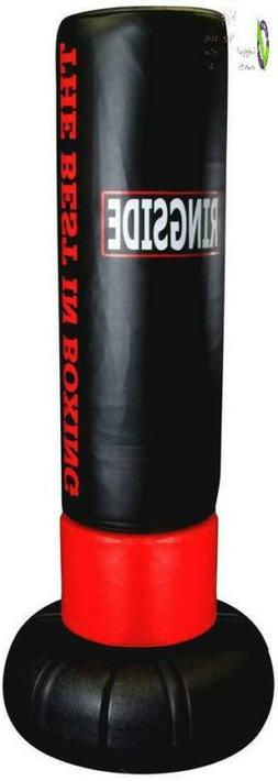 Side Freestanding Boxing Punching Heavy Bag